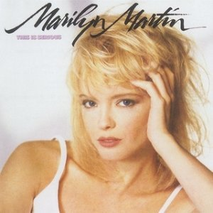 Marilyn Martin 歌手頭像