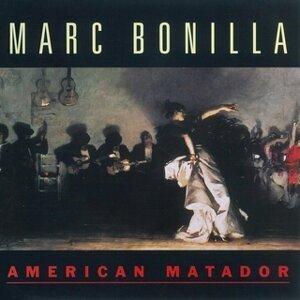 Marc Bonilla 歌手頭像