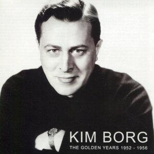 Kim Borg 歌手頭像