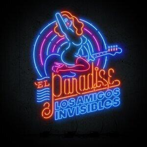 Los Amigos Invisibles 歌手頭像