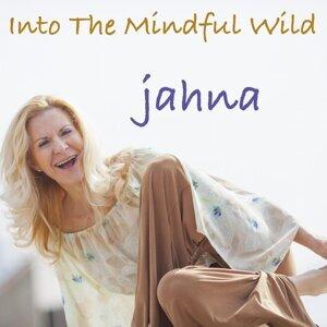 Jahna 歌手頭像