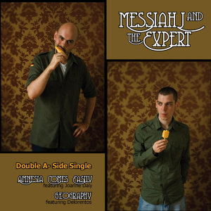 Messiah J. & The Expert 歌手頭像