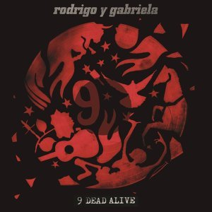Rodrigo Y Gabriela 歌手頭像