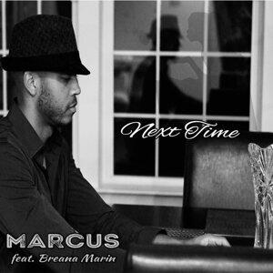 Marcus 歌手頭像