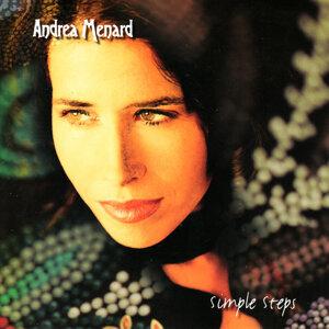Andrea Menard 歌手頭像