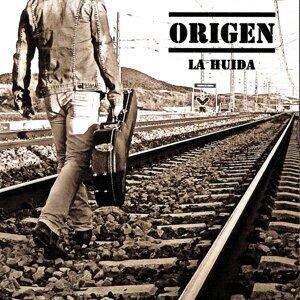Origene 歌手頭像