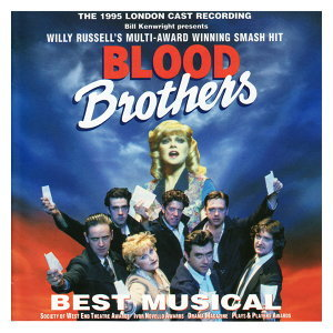 Blood Brothers - 1995 London Cast