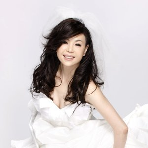 Nana Chiang (江淑娜)