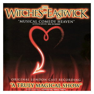 The Witches of Eastwick - Original London Cast 歌手頭像