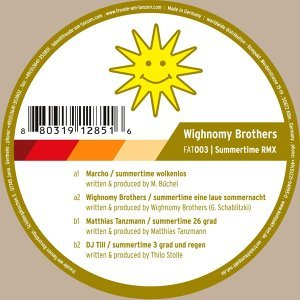 Wighnomy Brothers 歌手頭像