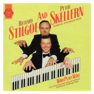 Richard Stilgoe and Peter Skellern