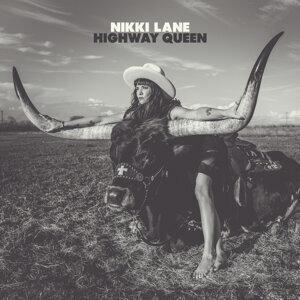 Nikki Lane 歌手頭像