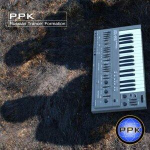 PPK 歌手頭像