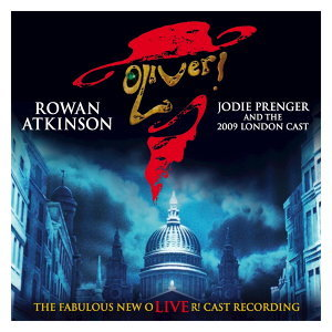 Oliver! - 2009 London Cast 歌手頭像