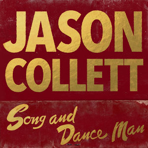 Jason Collett 歌手頭像