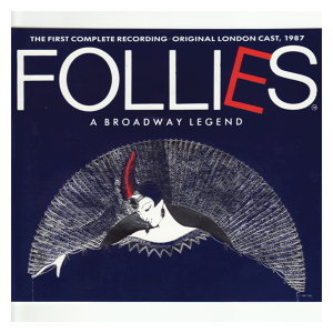 Follies - Original London Cast