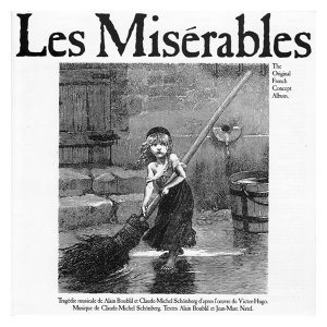 Les Misérables - Original French Cast