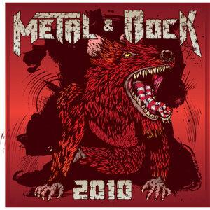 Metal & Rock 2010 歌手頭像