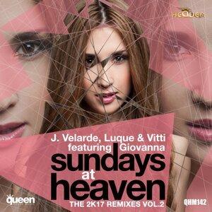 J. Velarde, Luque & Vitti Featuring Giovanna 歌手頭像