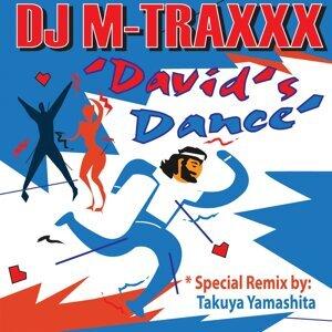 DJ M-TRAXXX 歌手頭像
