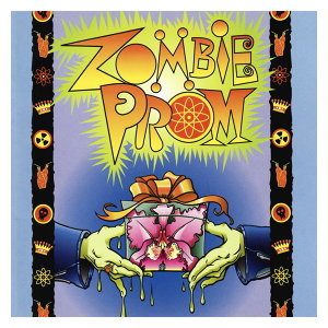 Zombie Prom - Original Off-Broadway Cast 歌手頭像