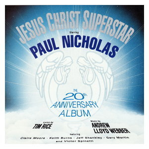 Jesus Christ Superstar - 20th Anniversary London Cast 歌手頭像