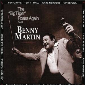 Benny Martin 歌手頭像