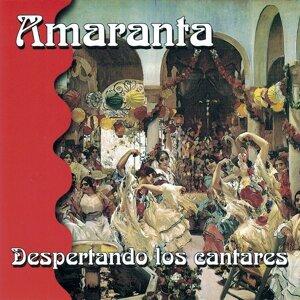 Amaranta 歌手頭像