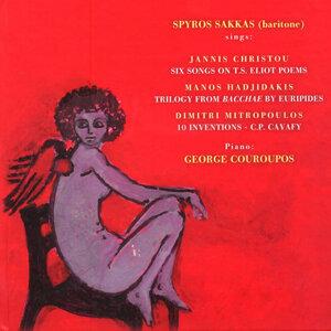 Spiros Sakkas 歌手頭像