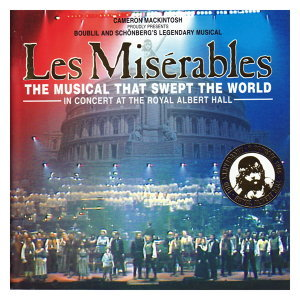 Les Misérables - 10th Anniversary Cast 歌手頭像