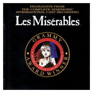 Les Misérables - International Cast 歌手頭像