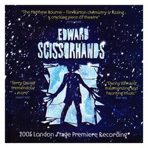 Edward Scissorhands - 2005 London Stage Premiere Recording 歌手頭像
