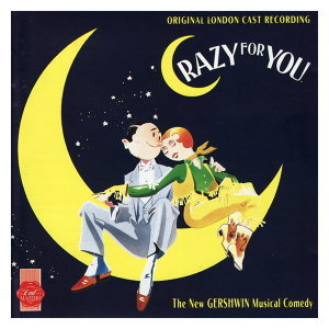 Crazy For You - Original London Cast 歌手頭像