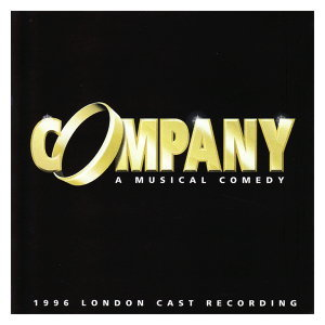 Company - 1996 London Cast