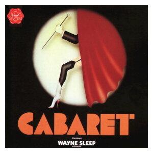 Cabaret - 1986 London Cast