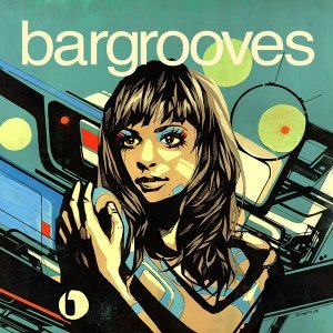 Bargrooves Collection Volume Two: Spring アーティスト写真