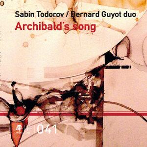Sabin Todorov, Bernard Guyot Duo 歌手頭像
