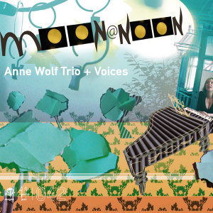 Anne Wolf Trio + Voices 歌手頭像