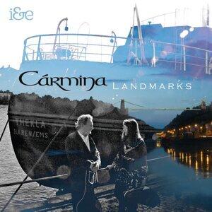 Carmiña 歌手頭像