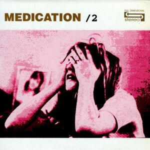 Medication 歌手頭像