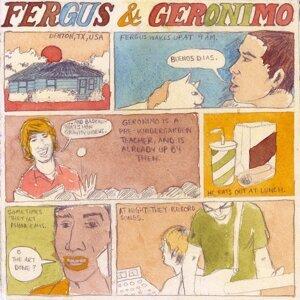 Fergus & Geronimo 歌手頭像