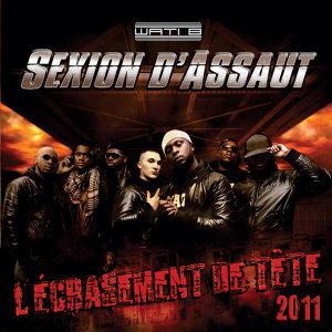 Sexion D'Assaut (性感突擊饒舌組) 歌手頭像