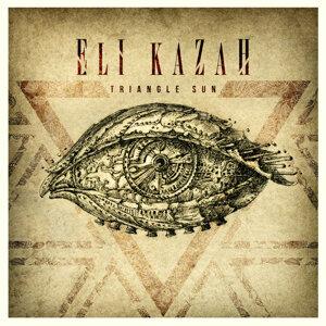 Seoan (Eli Kazah) 歌手頭像
