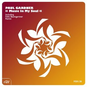 Paul Gardner 歌手頭像