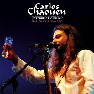 Carlos Chaouen (F) 歌手頭像