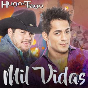 Hugo & Tiago 歌手頭像