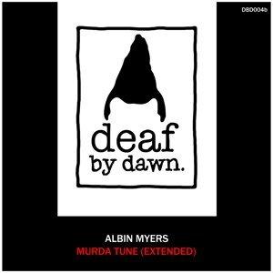 Albin Myers (艾賓麥爾斯) 歌手頭像