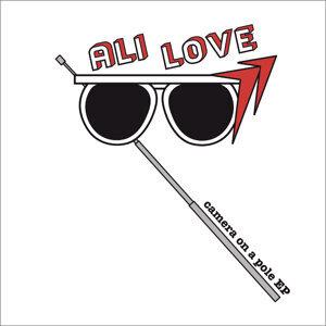 Ali Love 歌手頭像