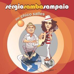 Chico Salles 歌手頭像