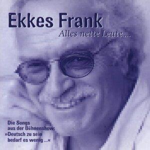 Ekkes Frank 歌手頭像